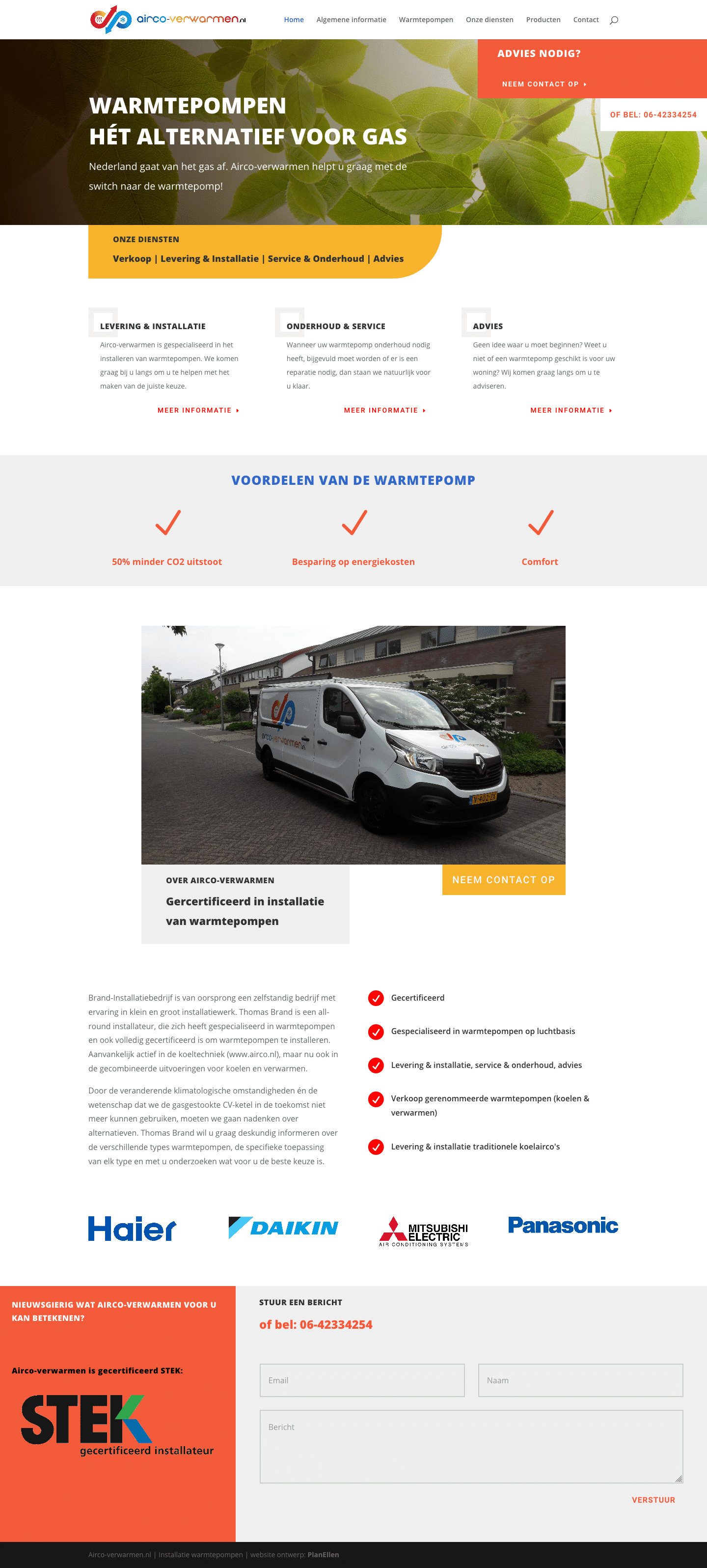 Airco-verwarmen.nl